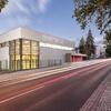 Sporthalle Bad Lausick